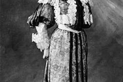 #16 Beatrice Tonnesen