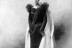 #17 Beatrice Tonnesen