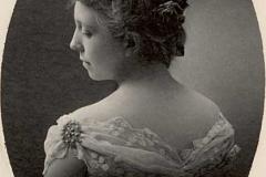 #26 Clara Tonnesen