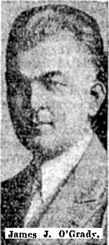 James J. O'Grady